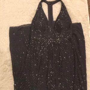 Aidan Matrix Dress